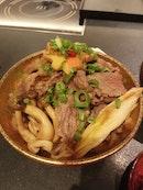 Kiwami Beef Bowl 29.9++