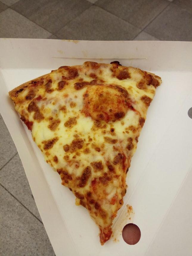 Cheesy Cheese 4.9nett Per Slice