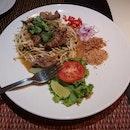 Beef Phad Thai 11.9++(Used Beyond)