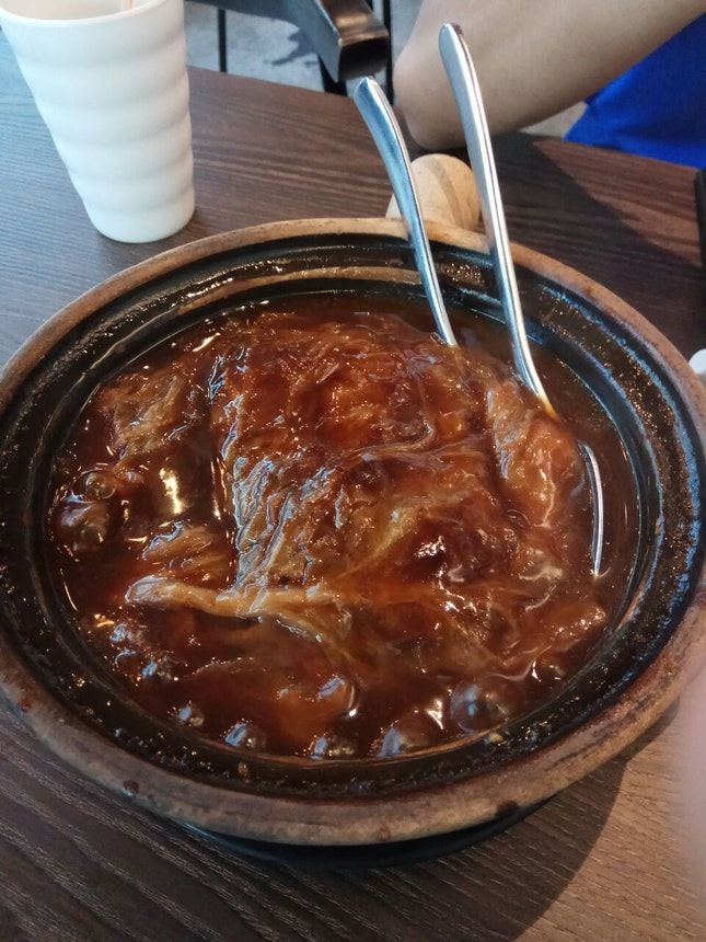 Kia Hiang Claypot Spring Chicken 20+(Svc Only)