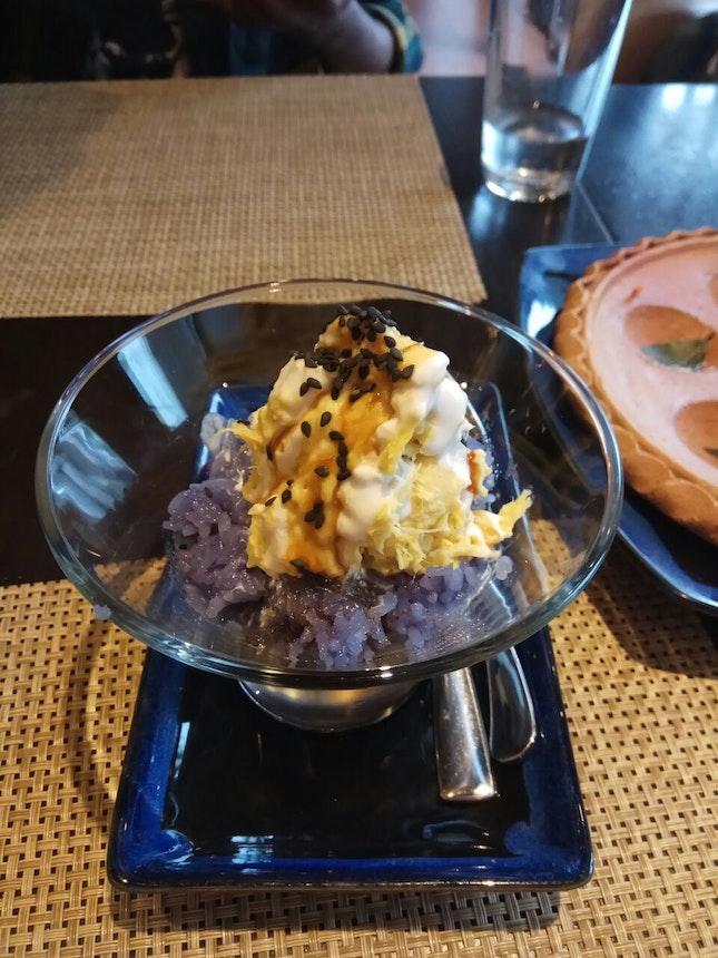 Maoshanwang Sticky Rice 13+