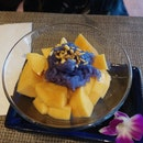 Mango Sticky Rice 8+