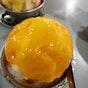 Kim Lotus Dessert