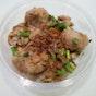 Poh Cheu Hand Made Soon Kueh and Ang Ku Kueh