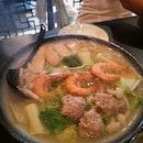Formosa Finest Handmade Noodle 12.9++