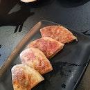 Scallion Pancake 5.9++