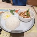 Garlic Shrimp (Burpple)