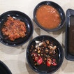 Trio Of Chili Sauce(complimentary)