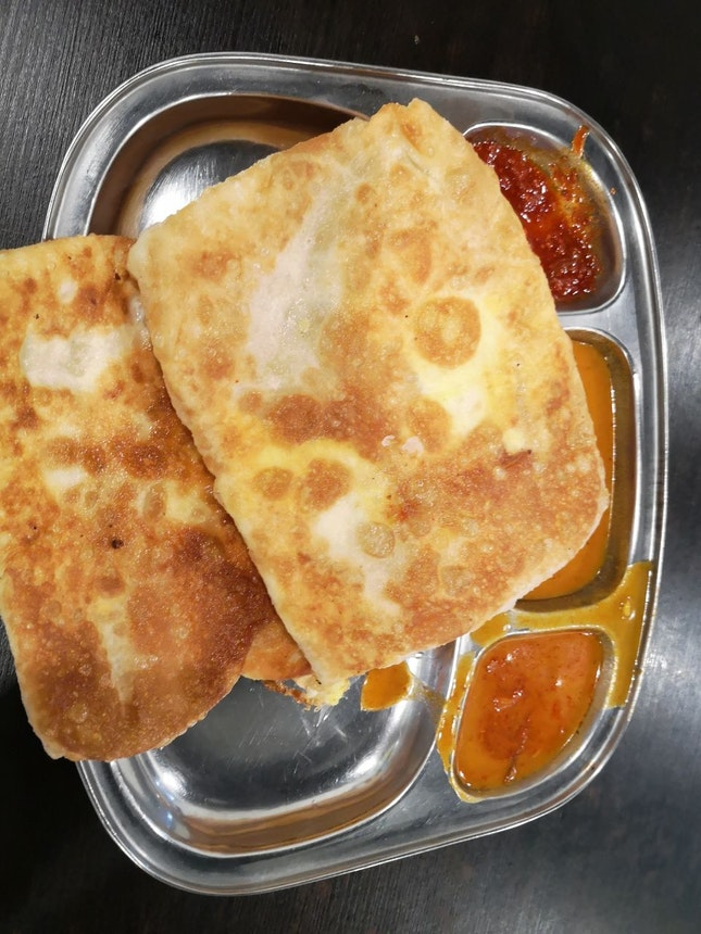Egg Prata 1.9nett Each