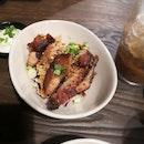 Bbq Pork +4+