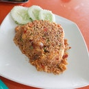 Tom Yum Fried Rice 6nett