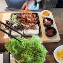 Jeju Spicy Pork Rice 14.9++