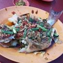 Bee Kia Seafood Restaurant