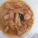 Ivy's Hainanese Herbal Mutton Soup (Pasir Panjang Food Centre)