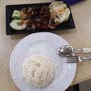 Special Sauce Pork Rice 5.5nett