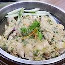 Half Kampung Chicken In Bucket 14.5nett