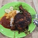 Steamed Chicken 3.8nett