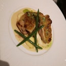 Poulet Jaune (Main Course) (Restaurant Week Lunch 68++)