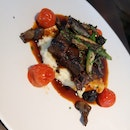 Special: Beef Short Ribs 27+(SVC Only)