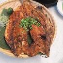Grilled Lemongrass Fish 24.9++