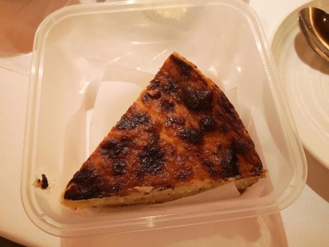 Double Cheese Bingka 7.5nett