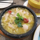 Poached Hot And Sour Patin Fish 22.8++