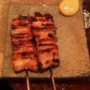 Butabara (Pork Belly) 2.5nett Per Piece