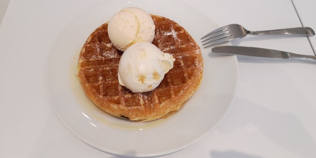 Honeycomb, Cereal Milk 6.7nett +Waffle 5.8nett