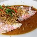Hong Kong Style Fish Head 26++