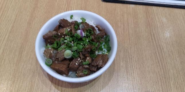 Buta Manma(Half Portion) 3.2++