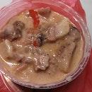 Bicol Express(Coconut Milk Pork Stew) 7nett