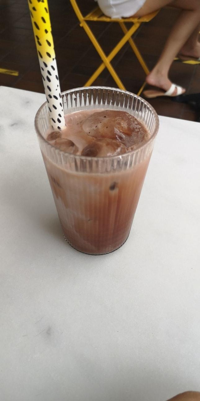 Ice Chocolate 7nett