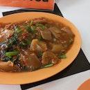 Cuttlefish Kang Kong Small 9nett
