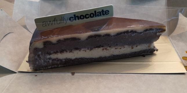Chocolate Peanut Butter 8.9nett