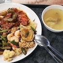 Chinese Caifan Stall 4nett