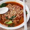 Mala Intestines Noodles 4.5nett(Mala Stall)