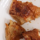 Curry Pastry