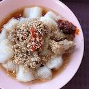 Pork Ribs Cheong Fun 3.8nett