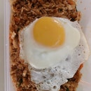 Mutton Nasi Goreng
