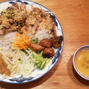 Pork Chop Noodles Combi 10.9++