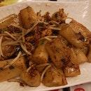 Stir Fried Xo Chee Cheong Fun 6.5++