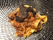 Tagliatelle Wagyu Bolognese With Winter Truffle