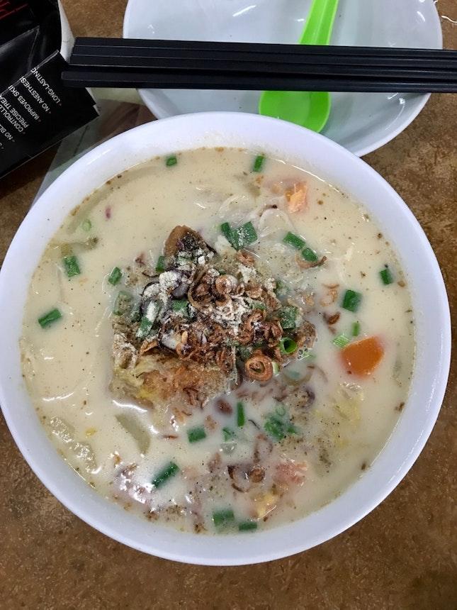 Cheras Fish Head Noodle In Old Klang Road