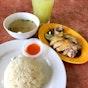 Nasi Ayam Hainan Chee Meng (Bukit Bintang)