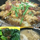 Xiang Jiang Claypot Chicken Rice