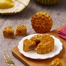 Durian Mooncake By 'Bee Cheng Hiang'