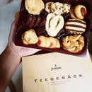 This is my fav cookies, i can simply finish the whole box myself!