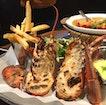 Yummylicious Lobsters!