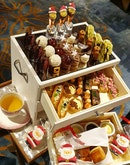 Christmas High Tea Set