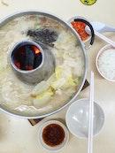 136 Hong Kong Street Fish Head Steamboat (Joo Seng)